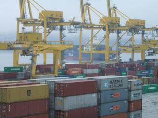Intesa sul lavoro portuale a Trieste