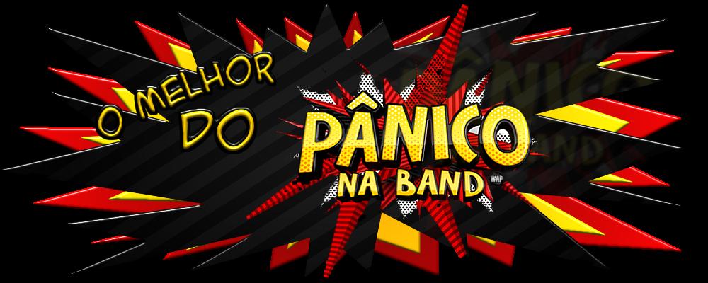 Pânico na Band !