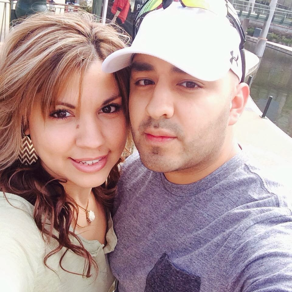 My Best Friend, My Love, My Husband!
