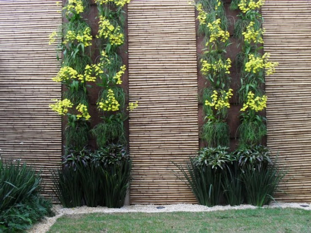 jardim vertical terraco:http://www.tocadoverde.com.br/wallgreen.html