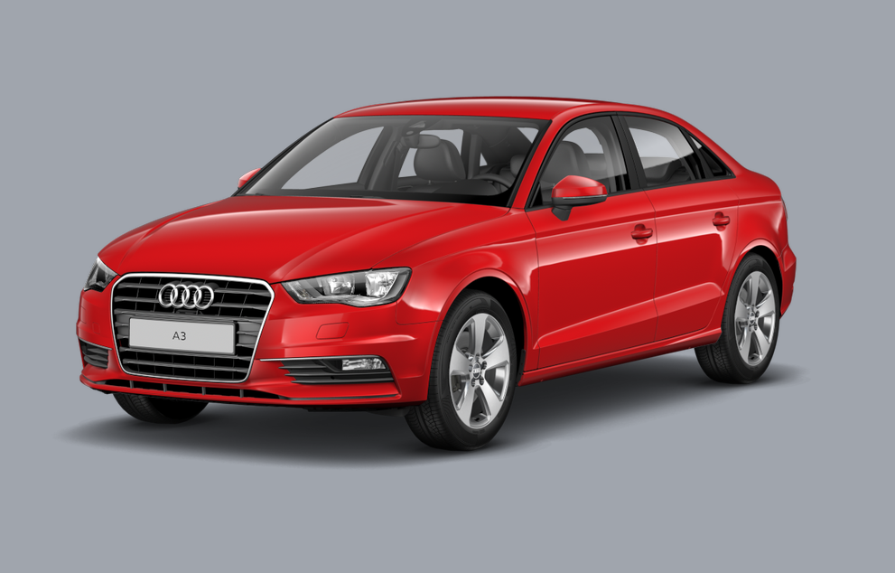 audi a3 berline saloon 2014 couleurs colors. Black Bedroom Furniture Sets. Home Design Ideas