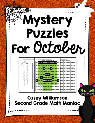 http://www.teacherspayteachers.com/Product/Hundreds-Board-Color-By-Number-Mystery-Puzzles-for-October-347605