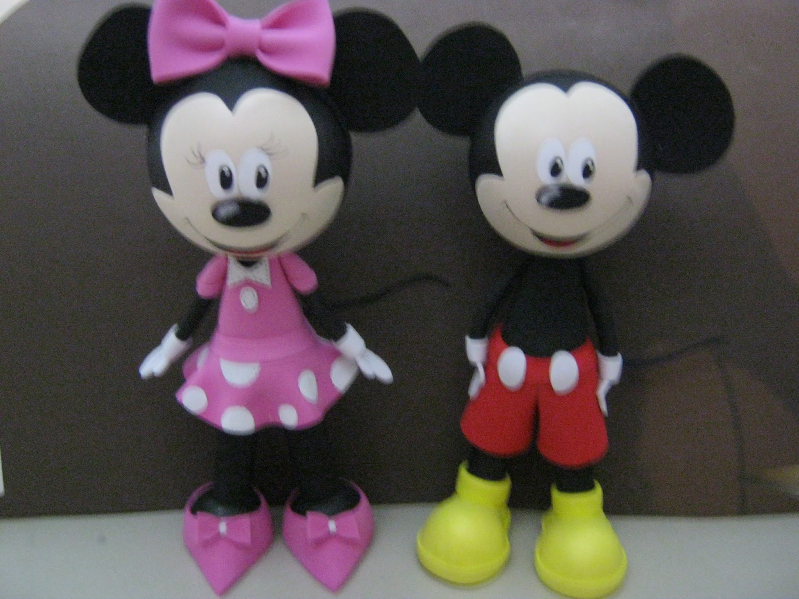 Artfoamicol Minnie Mouse Patrones | newhairstylesformen2014.com