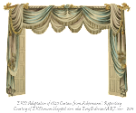 Ackermann&#39;s Repository Curtains by EKDuncan on deviantART.com