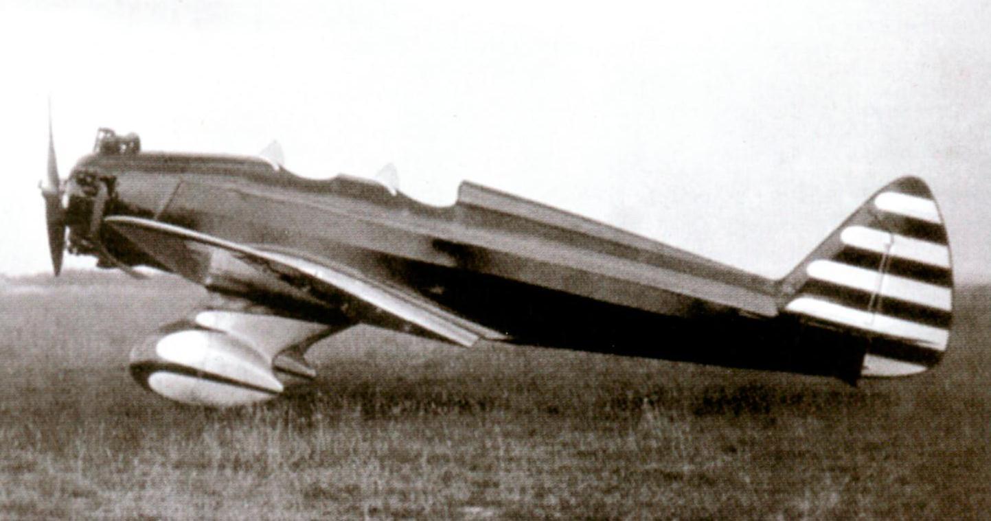 АИР-10 на испытаниях