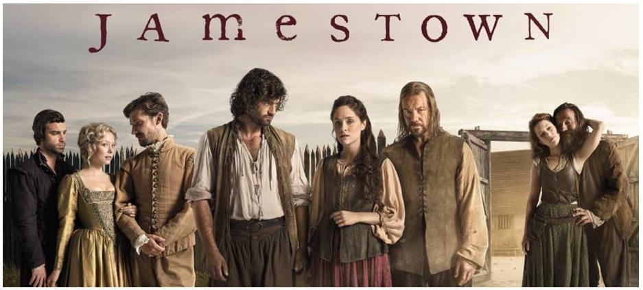 Jamestown 2x05 Espa&ntildeol Disponible