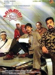 mumbai express songs