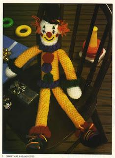 вязание крючком, книги о вязании, Christmas Bazaar Gifts
