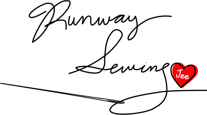 Runway Sewing