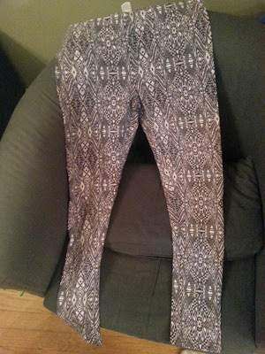 aztec-leggings-American-Eagle-Outfitters