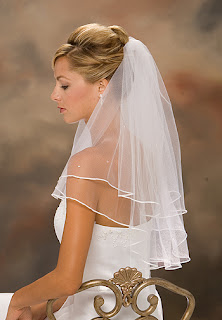 cheap wedding veils nyc