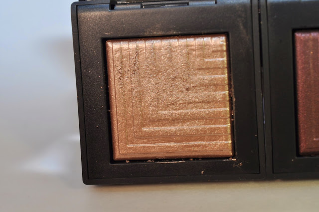 NARS Dual-Intensity Eye Shadow in Himalia