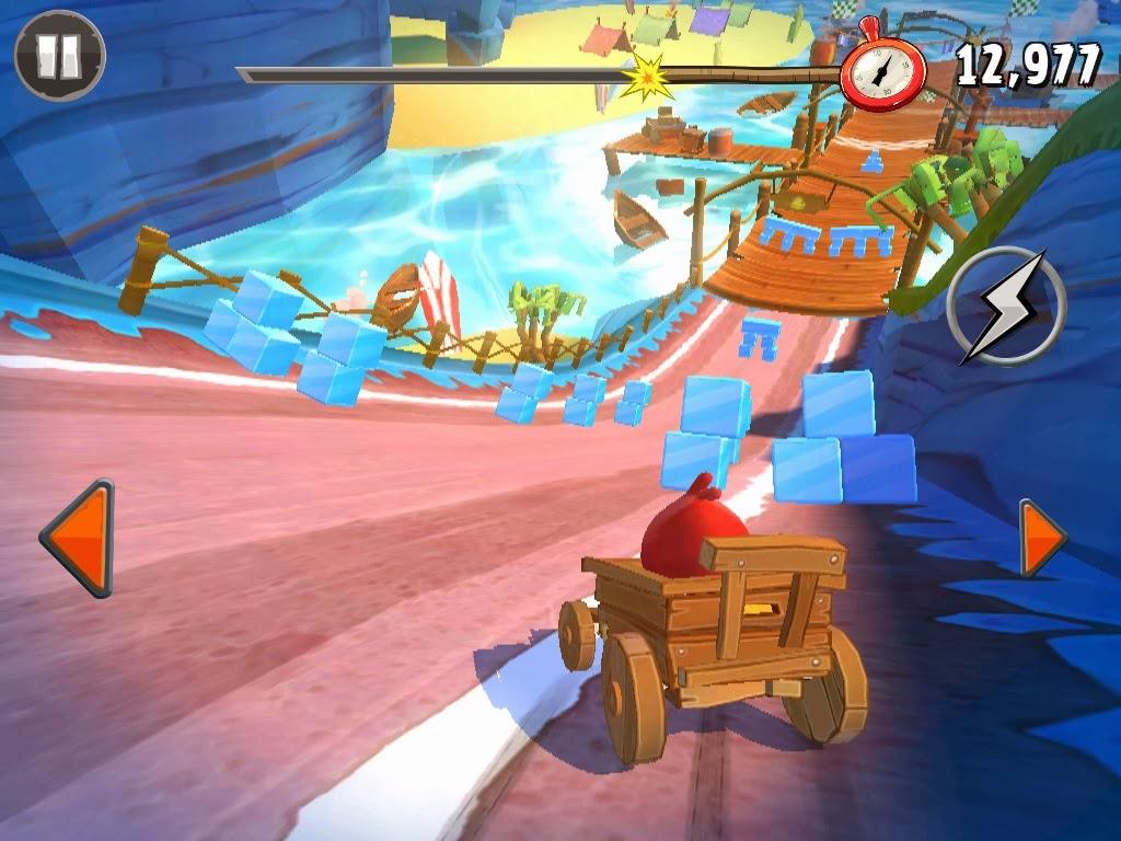 لعبة الاندرويد الرائعة Angry Birds Go v1.0.6 مجانا حصريا تحميل مباشر Angry+Birds+Go+1