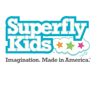 Superfly Kids - Capes & More!