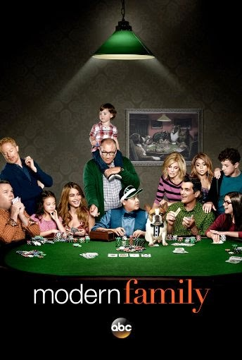 Modern Family: Season 6, Episode 22 (Patriot Games) Watch Online