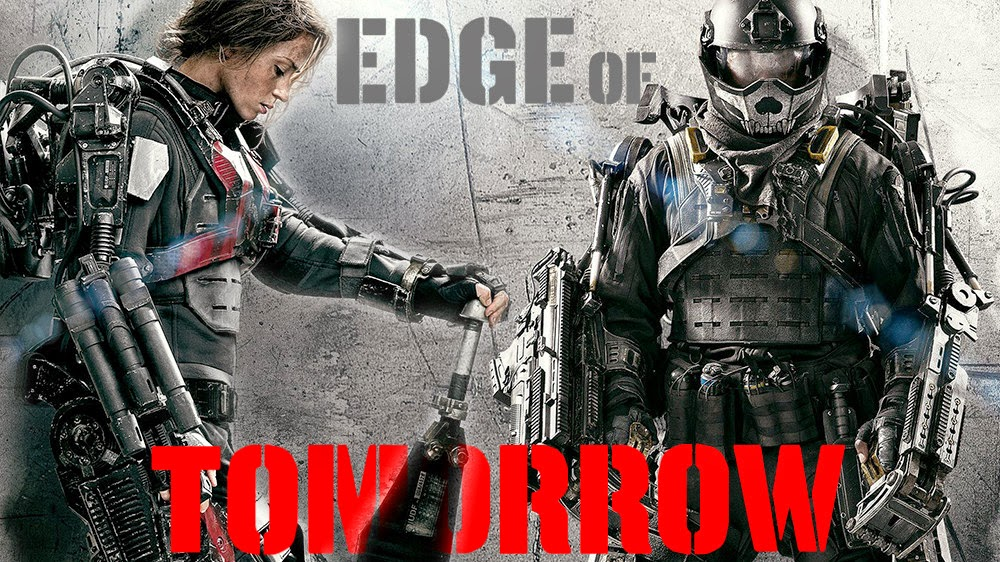 Edge of Tomorrow v1.0.0 APK MOD [UNLOCK ALL CHARACTER & UNLIMITED AMMO]