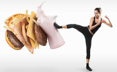 Limpia tu dieta