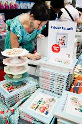 Min bok FABULÖS KERAMIK