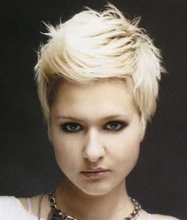 Pixie Hairstyles 2012