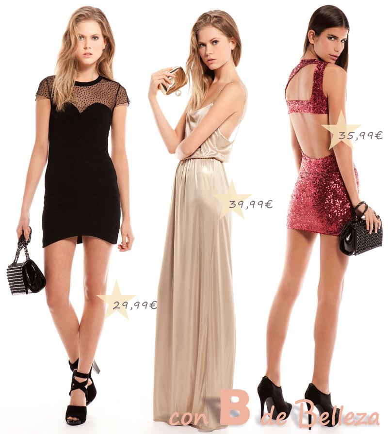 Vestidos Nochevieja 2013
