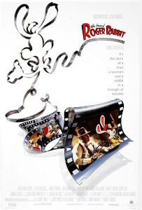 Who Framed Roger Rabbit Poster
