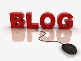 Your Blog Posts