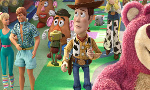 Toy Story 3 Find The Objects