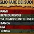 Tutti i sondaggi politico elettorali dell'ultima puntata di Ballarò