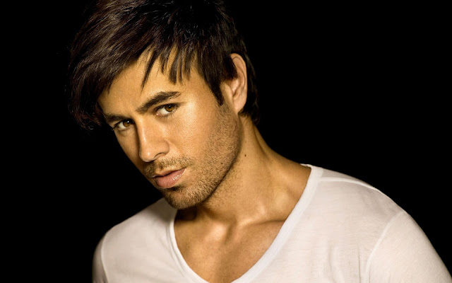 Enrique Iglesias Singer Wallpaper