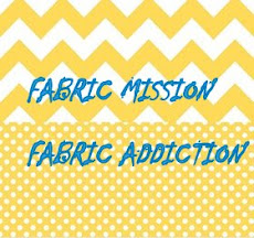 Are you a Fabric Addicted? Join us here!