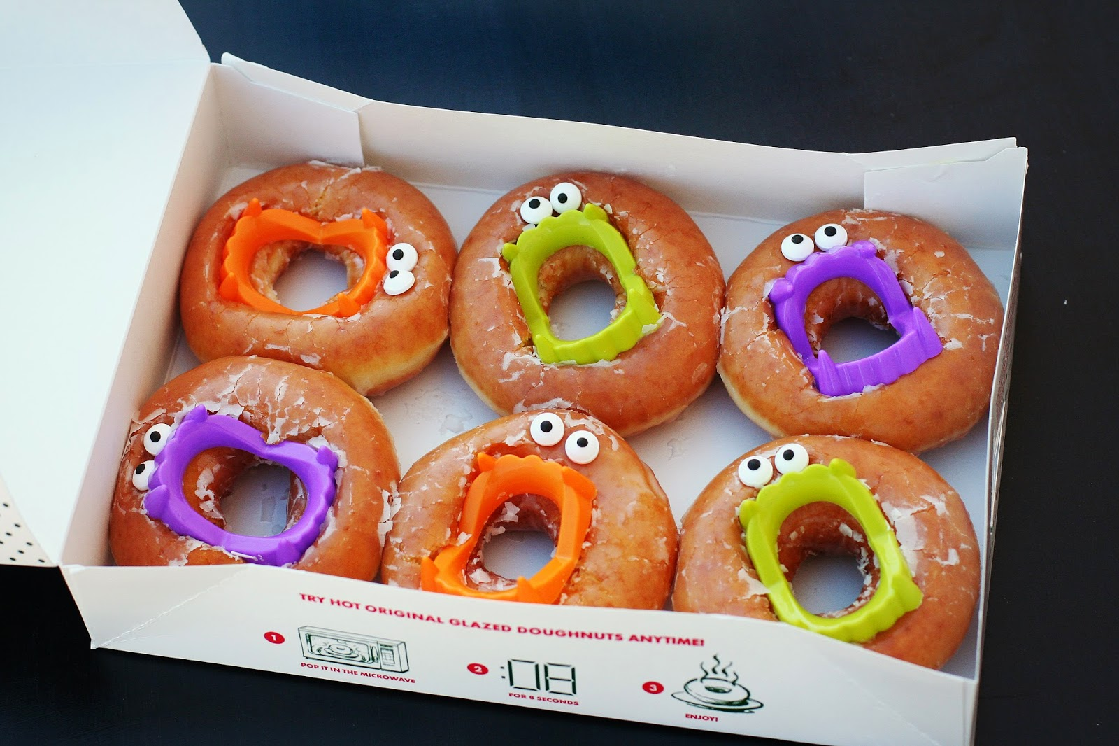 Sink your teeth into these treats eighteen25 for Creative ideas for halloween treats