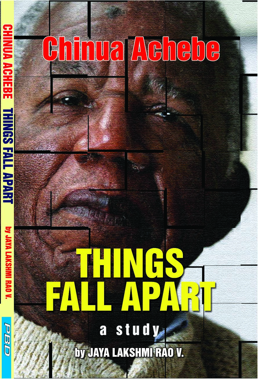 "the tragedy of okonkwo in things fall apart by chinua achebe ""things fall apart"", written by the late nigerian author, chinua achebe, is a book written in the view of an african native that sheds light to the effects of colonialism and the common misconceptions of the colonized due to a lack of cultural appreciation."