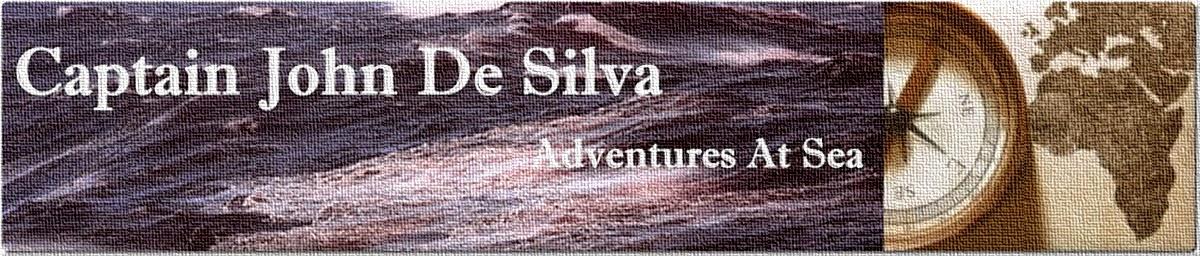 Captain John P. De Silva