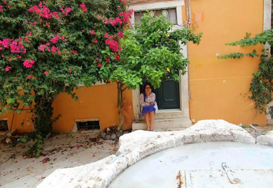 Wyspa Korfu 2012