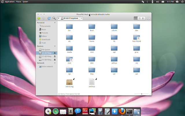 Elementary OS Jupiter