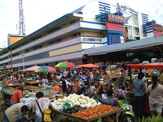 Ini dia Pasar Barang Bekas Murah Berkuwalitas di Batam