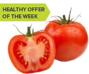 New SavingStar Coupons: Get 20% Off Tomatoes!