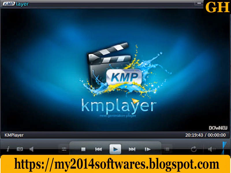 new video player