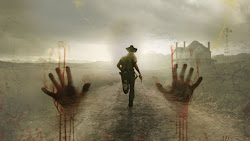 The Walking Dead France