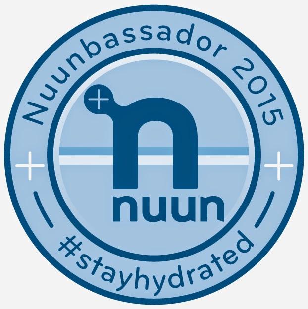 2015 Nuunbassador