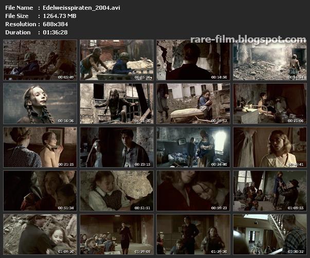 Edelweißpiraten (2004) Download
