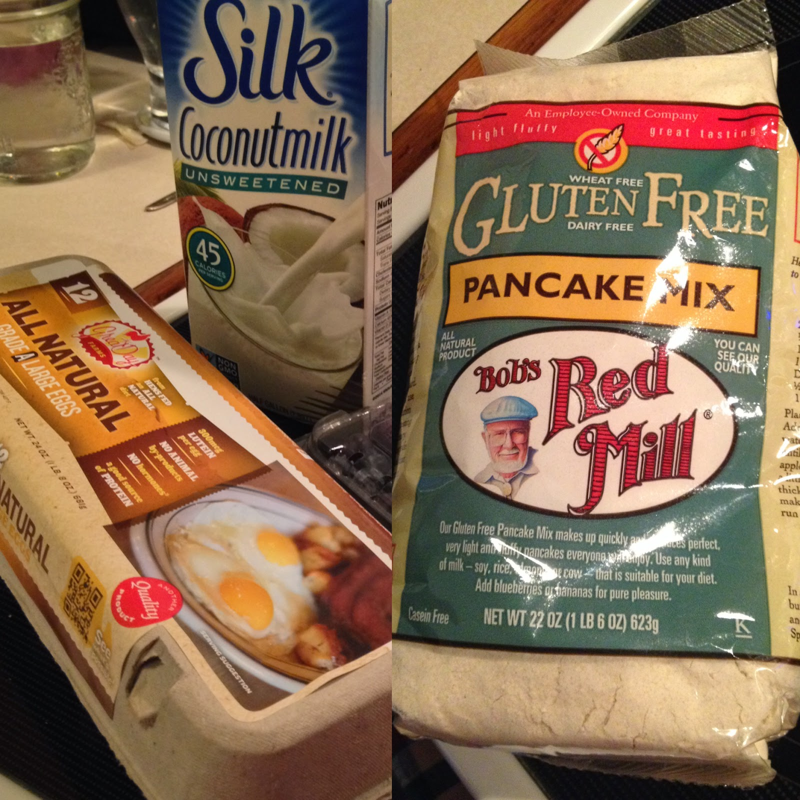 A Trip to the Midwest: Gluten Free Home for the Holidays | The ...