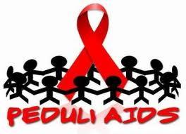Peduli Aids Sedunia