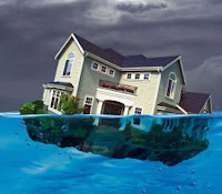 Massachusetts Homes Getting Above Water