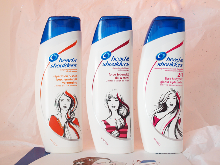 Shampoing antipelliculaire Head & Shoulders