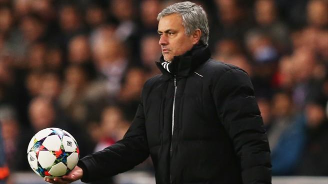 Jose Mourinho, director técnico del Chelsea | Ximinia
