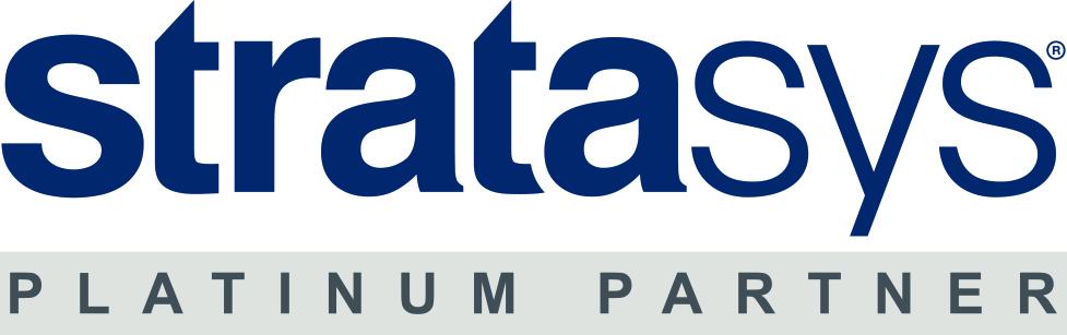Stratasys Platinum Partner