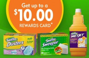 image relating to Swiffer Wet Jet Coupons Printable named Printable Coupon codes For Your self: The Swiffer Discount codes