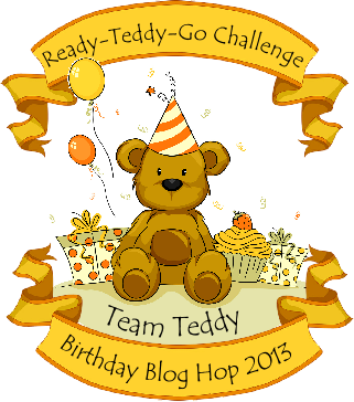 Blog birthday hop