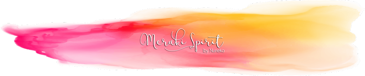 Meraki Spirit by Nuneka